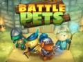 Spill Battle Pets
