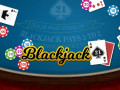 Spill Blackjack