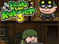 Spill Bob the Robber 3