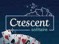 Spill Crescent Solitaire