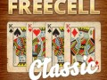 Spill FreeCell Classic
