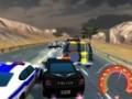 Spill Highway Patrol Showdown