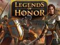 Spill Legends of Honor