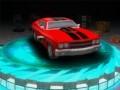 Spill Terminator Car