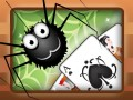 Spill Amazing Spider Solitaire