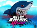 Spill Angry Shark Miami