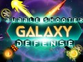 Spill Bubble Shooter Galaxy Defense