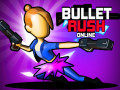 Spill Bullet Rush Online