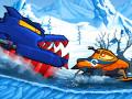 Spill Car Eats Car: Winter Adventure