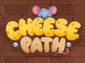 Spill Cheese Path
