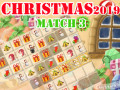 Spill Christmas 2019 Match 3