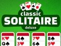 Spill Classic Solitaire Deluxe