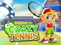 Spill Crazy Tennis