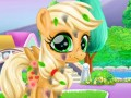 Spill Cute Pony Care