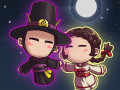Spill Darkmaster and Lightmaiden