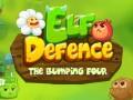 Spill Elf Defence