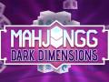 Spill Mahjong Dark Dimensions