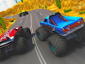 Spill Monster Truck Extreme Racing