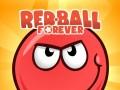 Spill Red Ball Forever