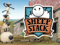 Spill Shaun The Sheep Sheep Stack