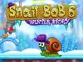 Spill Snail Bob 6