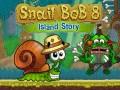 Spill Snail Bob 8