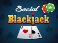 Spill Social Blackjack