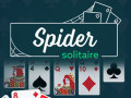 Spill Spider Solitaire