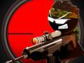 Spill Stickman Sniper 3