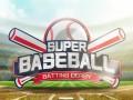 Spill Super Baseball