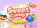 Spill Sweet Candy