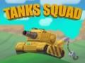 Spill Tanks Squad