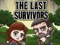 Spill The Last Survivors