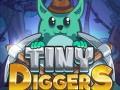 Spill Tiny Diggers