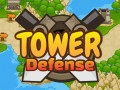 Spill Tower Defense