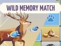 Spill Wild Memory